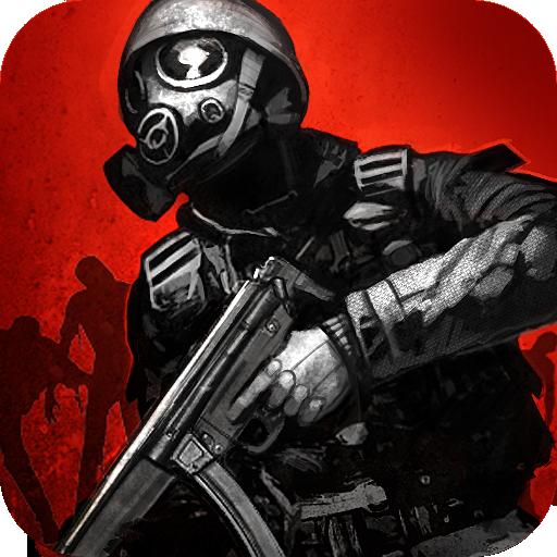 SAS: Zombie Assault 3 أيقونة