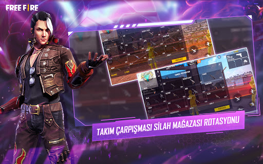 Garena Free Fire: Cobra screenshot 6