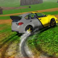 Offroad 4x4 Jeep Racing 3D on APKTom