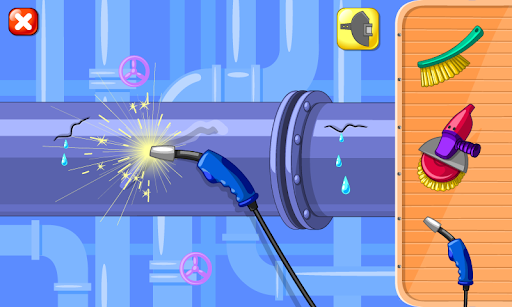 Permainan Pembangun screenshot 3