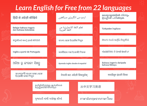 Hello English: Learn English screenshot 17