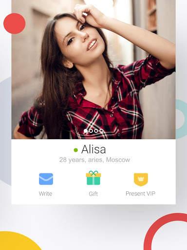 MyLove - Dating & Meeting screenshot 9