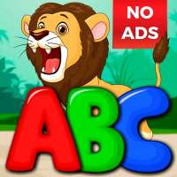 ABCD for Kids - Preschool Learning Games on 9Apps