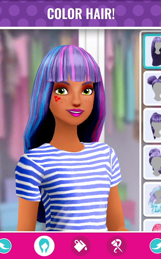 Barbie™ Fashion Closet screenshot 6