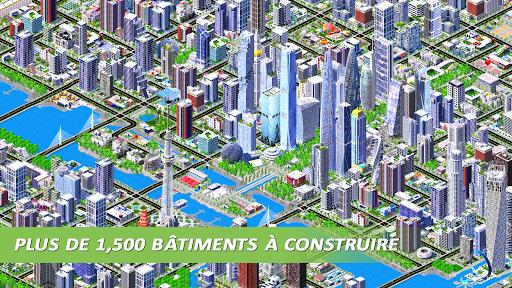 Designer City: Jeu de gestion screenshot 3