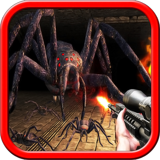 Dungeon Shooter : The Forgotten Temple icon