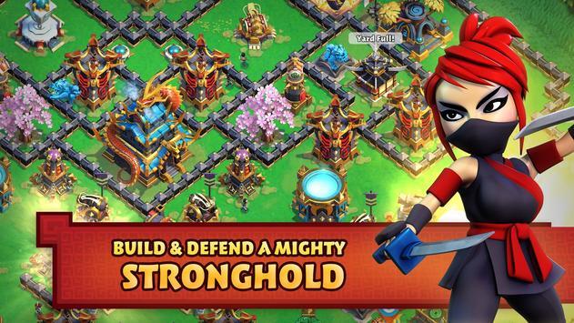 Samurai Siege screenshot 4
