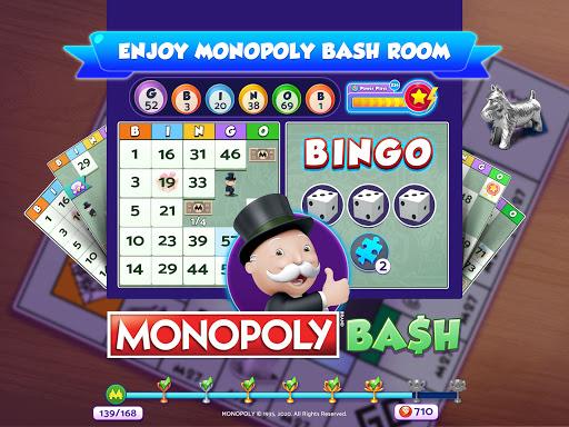 Bingo Bash featuring MONOPOLY: Live Bingo Games screenshot 9