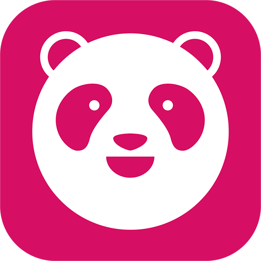 foodpanda - Local Food & Grocery Delivery أيقونة