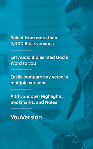 The Bible App Free   Audio, Offline, Daily Study screenshot 13
