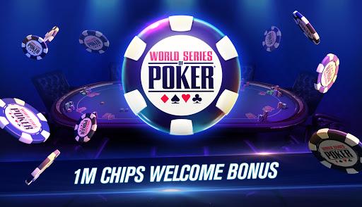World Series of Poker WSOP Pokeren Gratis screenshot 5