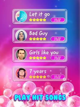 Magic Tiles Friends Saga screenshot 8
