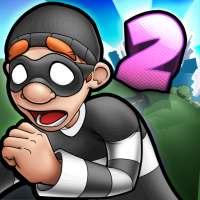 Robbery Bob 2: Double Trouble on APKTom