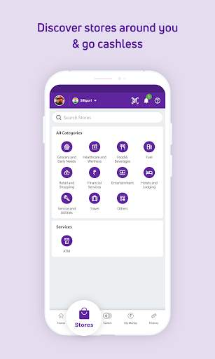 PhonePe – UPI Payments, Recharges & Money Transfer screenshot 6