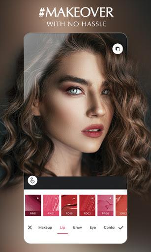 Meitu – Beauty Cam, Easy Photo Editor 5 تصوير الشاشة