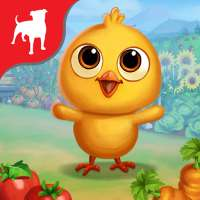 FarmVille 2: Country Escape on APKTom