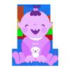 Baby School - Educational app icon