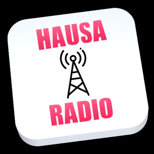 Hausa Radio Free أيقونة