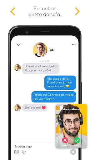 LOVOO - Arkadaş Bekarlar Için Görüntülü Konuşma screenshot 2