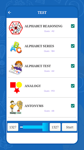Logical Reasoning Test : Practice, Tips & Tricks screenshot 3