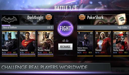 Injustice: Gods Among Us screenshot 5