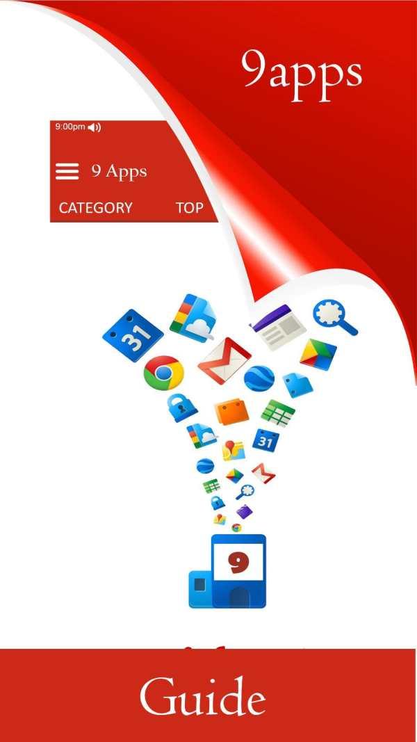 Guide for 9apps Mobile Market 2020 screenshot 5