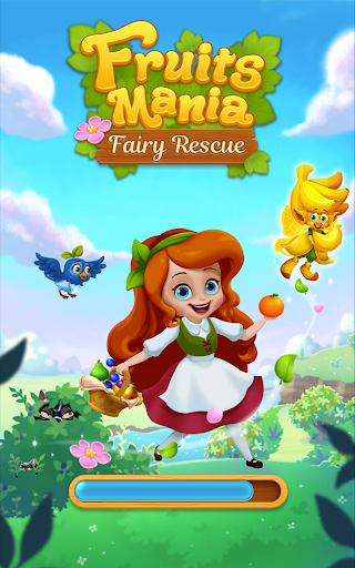 Fruits Mania : Fairy rescue 6 تصوير الشاشة