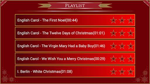 Best Piano Lessons Christmas screenshot 2