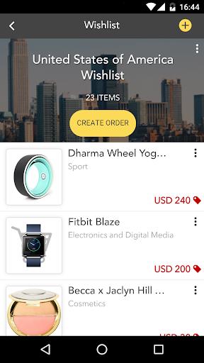 ShopandBox screenshot 3