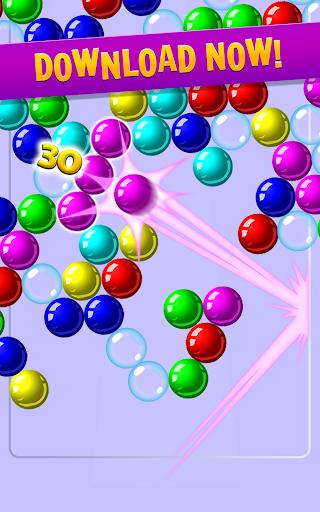 Bubble Shooter ™ screenshot 4