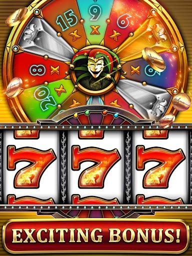Wynn Slots - Online Las Vegas Casino Games screenshot 9