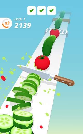 Perfect Slices screenshot 7