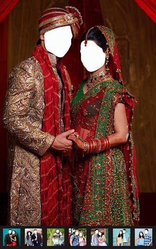 Couple Photo Suit Styles - Photo Editor Frames screenshot 5