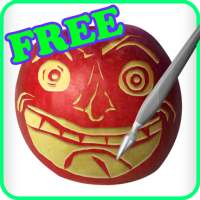 Fruit Draw Free: Sculpt Fruits on 9Apps