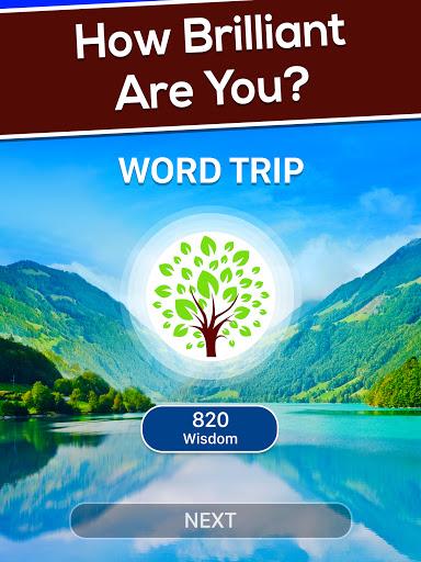 Word Trip स्क्रीनशॉट 13
