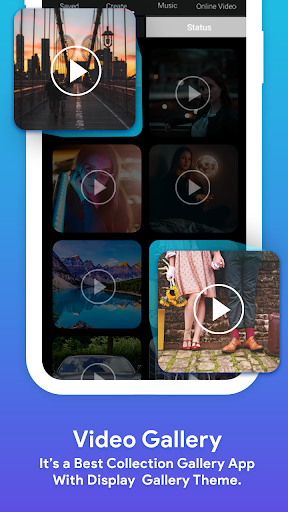 Smart Gallery App : gallery lock or photo locker screenshot 4