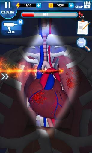 Surgery Master screenshot 4