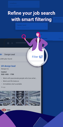 JobStreet - Build Your Career screenshot 3