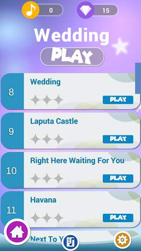 Piano Magic Tiles Pop Music 2 screenshot 3