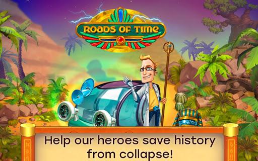Roads of Time 1 screenshot 17