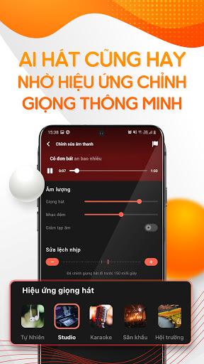 KAKA - Hát Karaoke Miễn Phí, Thu Âm & Video screenshot 4