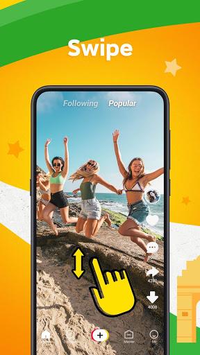 Zili - Short Video App for India | Funny 6 تصوير الشاشة