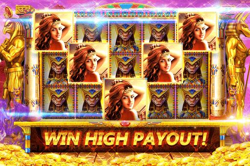 Slots of Immortality™ - Free Casino Slot Games 3 تصوير الشاشة