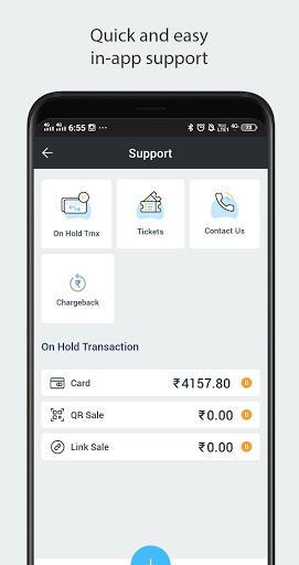 Mswipe Merchant App screenshot 5