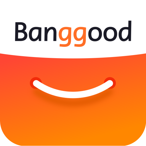 Banggood - Global leading online shop icon