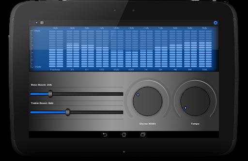 Equalizer Ultra™ - Best Equalizer with Loud Bass 12 تصوير الشاشة