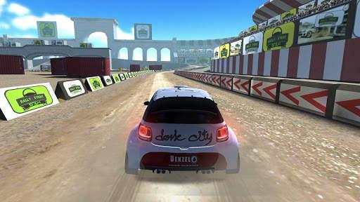 Rally Racer Dirt screenshot 7