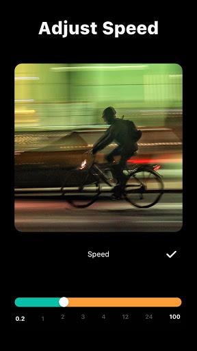 Video Editor & Video Maker - InShot screenshot 6