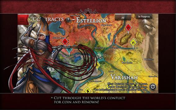RAVENMARK: Mercenaries screenshot 7