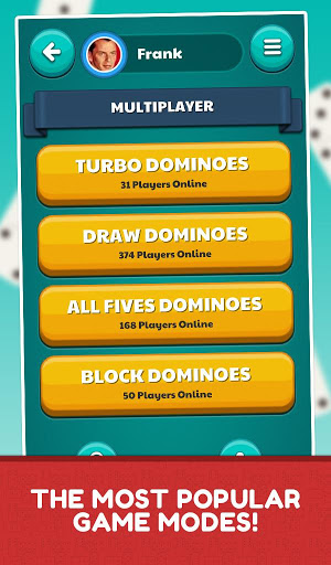 Dominos Online Jogatina: Dominoes Game Free screenshot 10